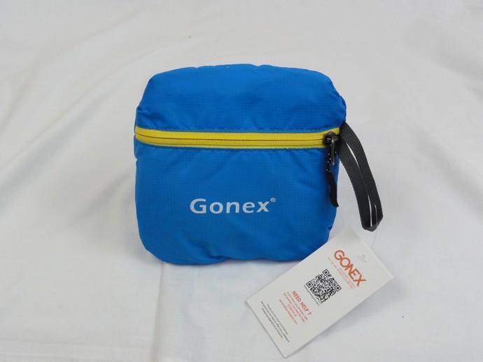 gonex faltrucksack tasche