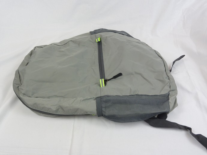 the friendly swede faltrucksack 25l