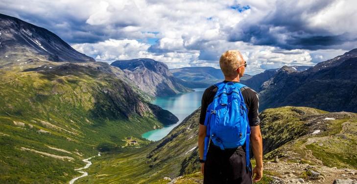 leicht reisen gewicht reduzieren